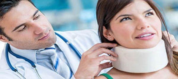 ¿Qué es el esguince cervical o latigazo cervical?