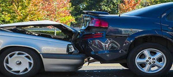 Si he tenido un accidente de tráfico y sólo he sufrido daños materiales…