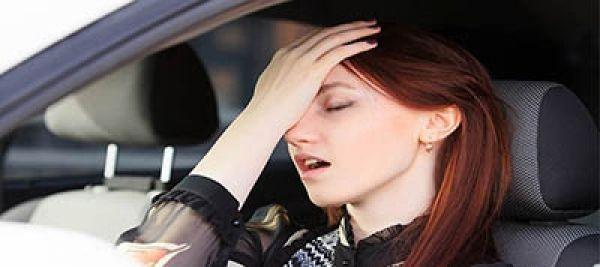 Mi vehículo ha sido declarado siniestro total en un accidente de tráfico