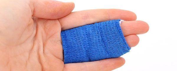 Lesiones leves producidas en Accidentes de tráfico torceduras y esguinces
