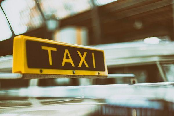 He sufrido un accidente cuando era ocupante de un taxi, ¿Qué puedo hacer?