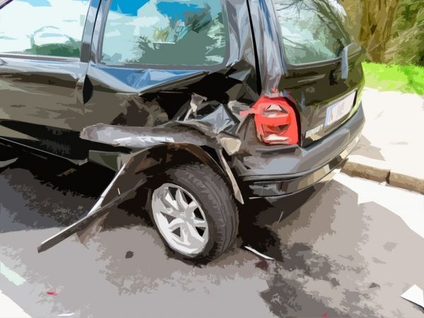 Talleres de coches para siniestros de accidente de tráfico