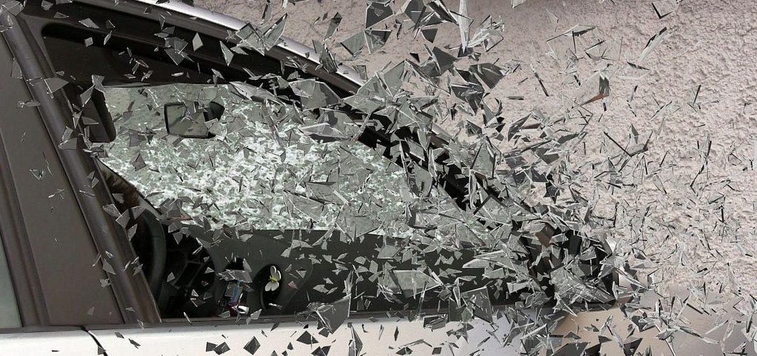 ¿Quién es el responsable de un accidente de tráfico?