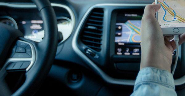 Accidente en Uber y Cabify , ¿qué tengo que hacer?
