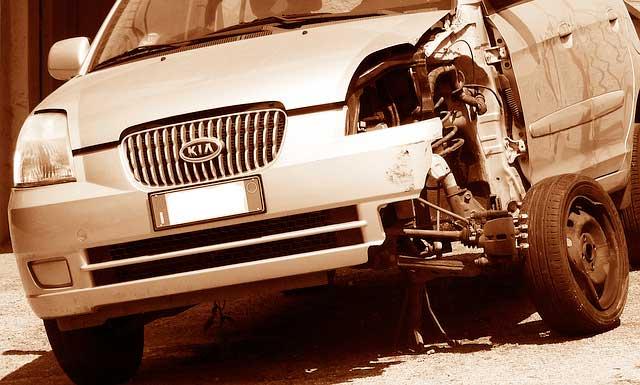 accidente de trafico ciudad real