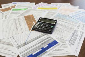 Declaración de la Renta indemnización por accidente